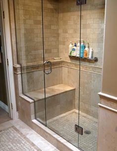 Shower Minus Seat