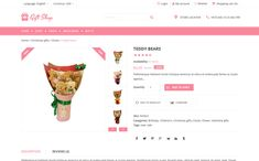 Giftshop - For Gift, Flower, Toy and Accessories stores WooCommerce Theme, Wishlist Shopping, Apples To Apples Game, Cabinet Space, Preschool Themes, Gift Store, Games For Kids, Online Business, Christmas Gifts, Toys