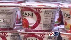 Chobani yogurt recall: Feds probe pulling of 'moldy' Greek yougurt. #Spreadthenews