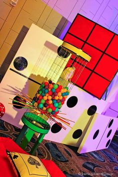 Oversized Fun! Interactive Game Night in Greenville S.C. ...