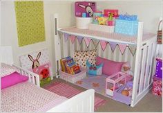 11 Repurpose And Upcycle Your Baby Crib Ideas