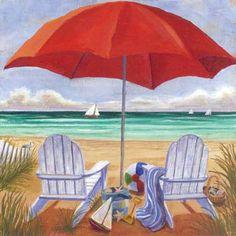 Diamond Painting Summer Beach Bench Paint with Diamonds Art Crystal Craft Decor Beach Mural, Beach Art, Beach Canvas, Canvas Art, Wall Art Prints, Poster Prints, Summer Painting, Affordable Wall Art, Beach Scenes