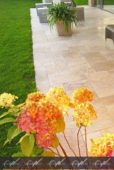 ehrfurchtiges terrassenplatten travertin classic frisch images der fcfeaeebecbadb