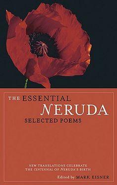 #PabloNeruda #poetry