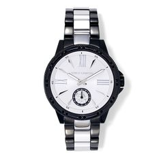 How gorg! I love the look of this watch. Future Christmas present?