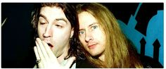 Alice In Chains Albums, Rock Couple, Jerry Cantrell, He's Beautiful, Pretty, Face, People, Layne Staley, Grunge