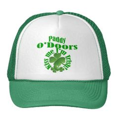 >>>Cheap Price Guarantee          	Paddy O'Doors, funny Irish name Hat           	Paddy O'Doors, funny Irish name Hat you will get best price offer lowest prices or diccount couponeShopping          	Paddy O'Doors, funny Irish name Hat Review on the This website by click the button...Cleck See More >>> http://www.zazzle.com/paddy_odoors_funny_irish_name_hat-148233065652964606?rf=238627982471231924&zbar=1&tc=terrest