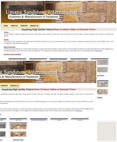 Web Design India, India Website, Natural Stones, This Is Us, Architecture, World, Nature, Arquitetura, Naturaleza