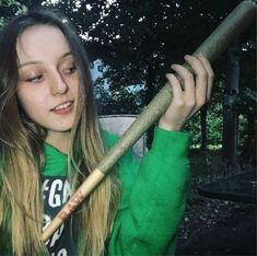 thedailychief: Her face like how you doin blunty? :...