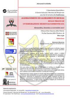 MedioEvo Weblog: Alessandrini e Aleramici in Sicilia