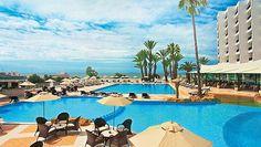 Hotel Royal Mirage (ex Beach Albatros) - Maroko (Agadir), 3529