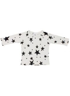 Raglan / Black Stars