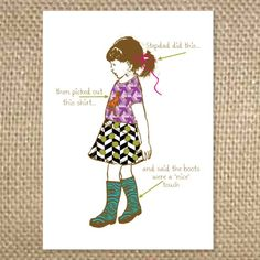 Stepdad's Style by uluckygirl on Etsy, $2.95