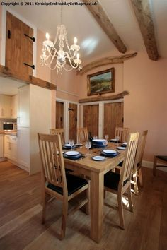 like this rather rustic accent look!....new house ideas