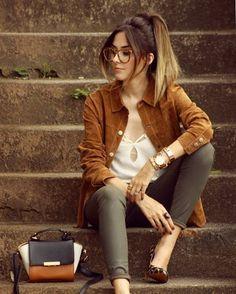 10 outfits que debes tener en tu armario - Lleila.com | Blog de moda, belleza, lifestyle, tendencias y celebridades.