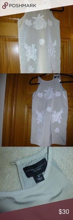 abcb5f155 Victoria Beckham for Target Girls Dress Medium Victoria Beckham for Target  Girls Dress Size Medium Tan