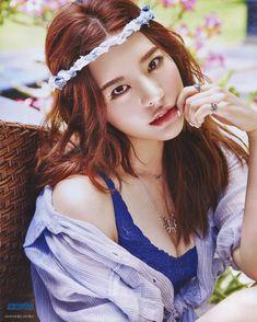 1281 x 1600 Sooyoung, Seohyun, Kim Hyoyeon, Yuri, Tiffany, South Korean Girls, Korean Girl Groups, Girls Generation Sunny, Sunny Snsd