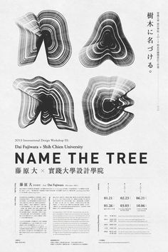 """The workshop theme is, """"NAME THE TREE."""" This project focuses on the trees that grow in towns where people live. Though we may not take much notice, when spring comes, leaves start sprouting on trees and we have trees to thank for letting us know that a ne…"""