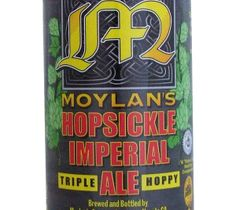 Moylans Hopsickle Imperial India Pale Ale 650ml Beer in New Zealand - http://www.frenchbeer.co.nz/beer-from-france-in-nz/moylans-hopsickle-imperial-india-pale-ale-650ml-beer-in-new-zealand/ #French #Beer #nzbeer
