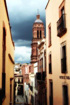Mi precioso Zacatecas, Mexico#ADondeQuieras