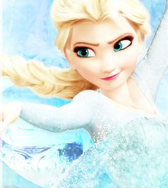 Queen Elsa  Frozen