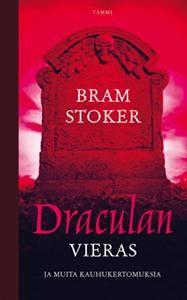 €20 Draculan vieras ja muita kauhukertomuksia (Sidottu)  Bram Stoker