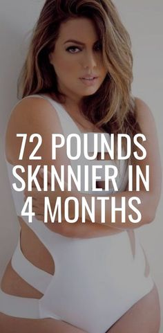 Weight loss journey of a 29 year old woman who lost over 72 pounds in just 4 months. Weight Loss Drinks, Weight Loss Goals, Weight Loss Program, Best Weight Loss, Weight Loss Journey, Weight Gain, Diet Program, Lost Weight, Losing Weight Tips