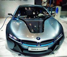 BMW i8  www.dealerdonts.com