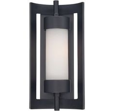 Habitat collection 11 high indoor outdoor wall light outdoor walls quoizel mln8307 workwithnaturefo