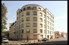 PSS / 1-2, rue du Château (Boulogne-Billancourt, France)