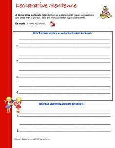 command or exclamation worksheet reading language arts worksheets grammar worksheets types. Black Bedroom Furniture Sets. Home Design Ideas