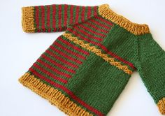 Ravelry: Yikes Stripes! by Yarn-Madness