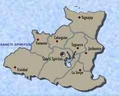 Sancti Spiritus ,,Municipios
