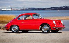 1964 Porsche 356 Carrera 2 Coupe | Gooding & Company