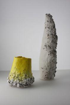 Aneta Regel Deleu Ceramics Sculpture