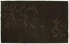 AreaRug Evolution - 33968 - Chocolate Truffle - Flooring by Shaw
