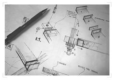MProf (Arch): Architecture Thesis Journal on Behance