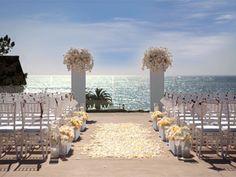 Outdoor Wedding Venues in San Diego