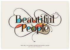 Image by Moshik Nadav - Typography from Israel