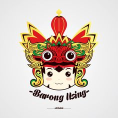 Barong using by oddzoddy on DeviantArt Harry Potter Calendar, Barong, Bali, Projects To Try, Deviantart, Artwork, Poster, Work Of Art, Posters