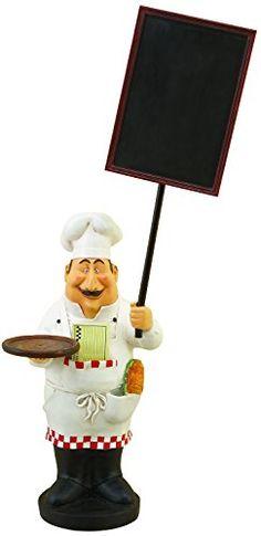 13 best chef figurine images chefs kitchen ideas sculptures rh pinterest com