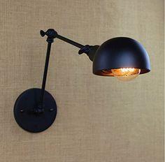 Gooit-e Applique lampe murale industrielle Edison Simplic... https ...