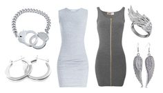 """""""Untitled #50"""" by kaay-kay ❤ liked on Polyvore featuring Bling Jewelry, BERRICLE, James Perse and AS29"""