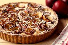 apple rose pie 10