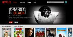 Netflix: Cómo funciona y por qué es tan popular http://www.redestrategia.com/como-funciona-netflix-para-ver-peliculas-y-series-online.html