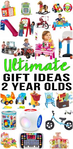 best gifts for 2 year olds top gift ideas that boys and girls will love find presents that kids want from educational toys to award winning toys and