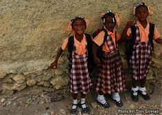 Heartline Ministries...........awesome outreach for Haiti, a place for women and children to hear about Jesus