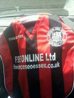 4ab39d29d www.freelanceseoessex.co.uk are proud to be the new sponsors of Byron