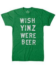 Wish Yinz