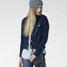 #jeanspl #fallwinter14 #fall #winter #autumn #autumnwinter14 #onlinestore #online #store #shopnow #shop #fashion #womencollection #women #jacket #jeans #denim #trucker #shirt #hat #bags #leviscollection #levis